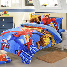 Superhero Bedding Twin by Funny Twin Bedding For Boys House Interior And Furniture Fun