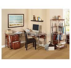 Glass L Shaped Desk Office Depot by Office Depot Mezza L Shaped Desk Best Home Furniture Decoration