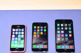 Hands on with the iPhone 6 and iPhone 6 Plus
