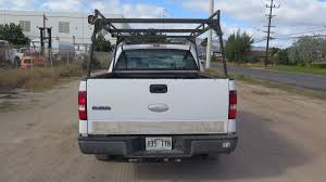 100 Truck Pipe Rack 2006 Ford F150 Pick Up Extended Cab W Lic