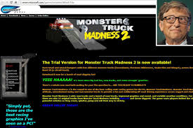 Microsoft.com Is Stuck In The 1990s | New York Post Monster Truck Destruction Android Apps On Google Play Arma 3 Psisyn Life Madness Youtube Shortish Reviews And Appreciation Pc Racing Games I Have Mid Mtm2com View Topic Madness 2 At 1280x960 The Iso Zone Forums 4x4 Evolution Revival Project Beamng Drive Monster Truck Crd Challenge Free Download Ocean Of June 2014 Full Pc Games Free Download