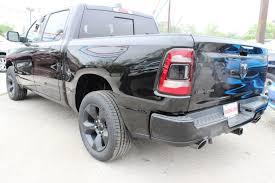 100 Ta Truck Stop New Braunfels Tx 2019 Ram 1500 Crew Cab Pickup For Sale In TX