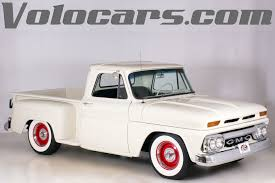 1964 GMC Fenderside | Volo Auto Museum Bangshiftcom Check Out This Sick Twin Turbo Ls Powered 1964 Gmc 2018 Canyon 2wd Slt 1gtg5den8j1295274 Durrence Layne Chevrolet 64 Panel Model Trucks Hobbydb How About Some Pics Of 4759 Page The 1947 Present Pickup For Sale Classiccarscom Cc1122469 Shortbed Realtoy Sierra No12 Tow Truck Matchbox Copy 164 Flickr 65 1966 Gmc 2500 Chevy C20 Fun To Drive Truck California Youtube Hot Wheels Yogi Bear 2 Car Set 49 Ford F1 In