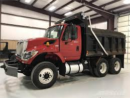 100 2012 Trucks International WORKSTAR 7500 For Sale Jackson Tennessee Price