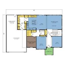 Wausau Homes House Plans by Wausau Homes Hood River Floor Plan Wausau Homes Pinterest