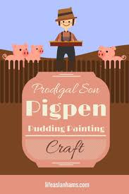 Pumpkin Patch Parable Craft by 90 Best Parables For Kids Images On Pinterest Bible Lessons