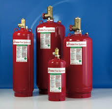 Larsens Fire Extinguisher Cabinets Leed by Triangle Fire Inc Fire Suppression Systems Clean Agent Fire