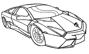 Cars 2 Free Printable Coloring Pages Kids Pictures Car Racing Race Page R Vehicle For Colouring Sheet