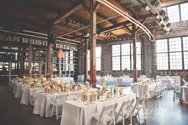 A Vintage Wedding At Steam Whistle Brewery