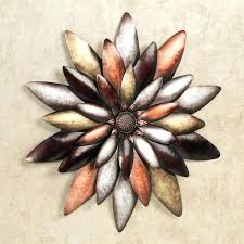 Exotic Metal Flower Wall Decor Hobby Lobby Lovely Floral