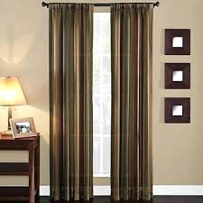Jcpenney Green Sheer Curtains by Glamorous Jcpenney Sheer Curtains Panels U2013 Muarju