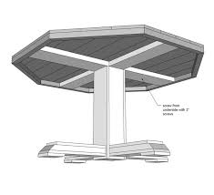 Wood Kitchen Table Plans Free by Best 25 Poker Table Plans Ideas On Pinterest