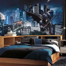 Superhero Room Decor Uk by Batman Bedroom Wallpaper Uk Bedroom