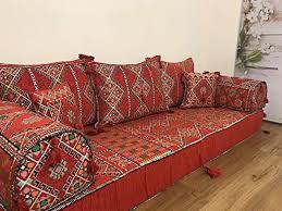 orientalische sitzecke kelim sitzkissen bodenkissen original