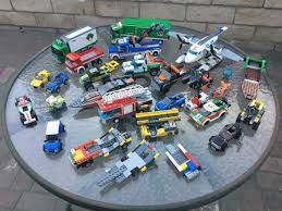 LEGO City Lot Of 25 Vehicles - Tow Truck Fireman Truck Garbage Truck ... Lego City Garbage Truck 60118 4432 From Conradcom Dark Cloud Blogs Set Review For Mf0 Govehicle Explore On Deviantart Lego 2016 Unbox Build Time Lapse Unboxing Building Playing Service Porta Potty Portable Toilet City New Free Shipping Buying Toys Near Me Nearst Find And Buy