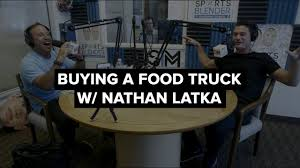 Buying A Food Truck On The Spot With Nathan Latka - YouTube Tampa Area Food Trucks For Sale Bay Used Truck New Nationwide Bangkok Thailand February 2018 Stock Photo Edit Now The 10 Most Popular Food Trucks In America Woman Is Buying At Truck York License For 4960 Home Company Ploiesti Romania July 14 Man Buying Fresh Lemonade From People A Hvard Square Cambridge Ma Tulsa Rdeatlivecom Blog Rv Buying Guide Narrowing Down Your Type Go Rving Customers Bread From Salesman Parked On City