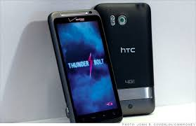 For Apple HTC is the smartphone stock with momentum Jun 28