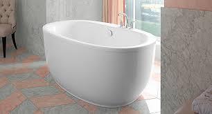 why freestanding baths kohler