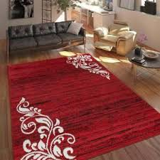 details zu rug floral patterned floor mat living room bedroom rug carpet small large xl