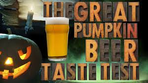 Kentucky Pumpkin Barrel Ale Glass by How To Host Your Own Pumpkin Beer Taste Test Orlando Sentinel