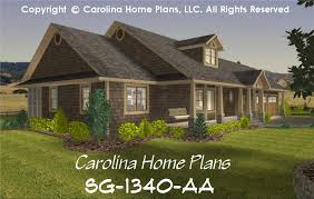 Craftsman Style House Plans Ranch by Small Craftsman Style House Plan Sg 1340 Sq Ft Affordable Small