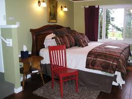 Cobble Hill Bed And Biscuit by Contact Us Red Chair Travels