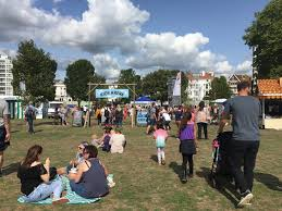 Victorious Festival Kids Arena 2019 Girl About Southsea