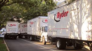 100 Ryder Truck Driving Jobs Appoints Rajeev Ravindran Chief Information Officer