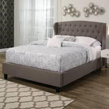 Wayfair Platform Bed by Bedroom Wayfair Queen Platform Bed Wayfair Skyline Tufted Bed