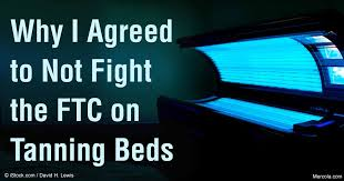 Solar Storm Tanning Bed by Cosmetic Versus Nutritional Uv Exposure