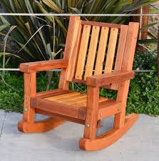Kids Wooden Rocking Chair, Sturdy Redwood Kids Chair Rocking Chairs Patio The Home Depot Decker Chair Reviews Allmodern New Trends Rocking Chairs In Full Swing Actualits Belles Demeures Shop Nautical Wood Free Shipping Today Overstock Solid Oak Plans Woodarchivist Parts Of A Hunker Outdoor Wooden Chair Plans Ana White Glider Red Barrel Studio Cinthia Wayfair Design Guidelines How To Make An Adirondack And Love Seat Storytime By Hal Taylor