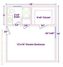 Small Master Bathroom Layout by Mother In Law Master Suite Addition Floor Plans 7 Garage Reno