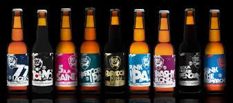 Brewdog Sink The Bismarck 41 by Brewdog A Marketing Lesson For Everyone Blur Group Blog