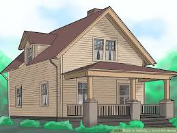 Simple Bungalow House Kits Placement by How To Identify A Sears Kit Home 9 Steps With Pictures