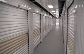 Our Door Has Been Designed And Manufactured To Give Self Storage Facility Owners A High