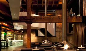 100 Architects And Interior Designers The Best Restaurant In San Francisco