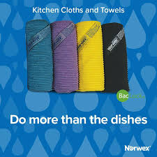 Kitchen Cloth Instructions