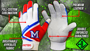 hyperlite custom batting gloves custom baseball jerseys com