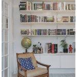 bookcase unique how to build a wall mounted bookcase how to