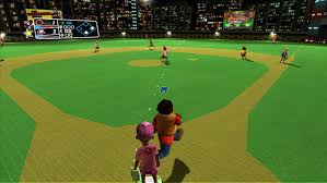 Amazon.com: Sandlot Sluggers - Nintendo DS: Video Games Hartford Yard Goats Dunkin Donuts Park Our Observations So Far Wiffle Ball Fieldstadium Bagacom Youtube Backyard Seball Field Daddy Made This For Logans Sports Themed Reynolds Field Baseball Seven Bizarre Ballpark Features From History That Youll Lets Play Part 33 But Wait Theres More After Long Time To Turn On Lights At For Ripken Hartfords New Delivers Courant Pinterest