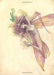 Brian Froud Lady Cottingtons Pressed Fairy Book