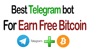 Bitcoin Faucet Bot 2017 by Best Telegram Bot For Earn Free Bitcoin Tips Hindi