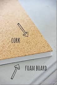 best 25 cork boards ideas on diy cork board