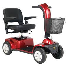 Used Motorized Mobility Scooters In South Jersey
