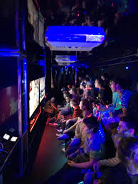 99 Game Party Truck Video Birthday In Beaumont Port Arthur TX
