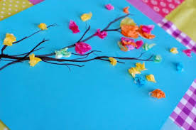 Spring Crafts Activities For Kids Iv5Nzpfy