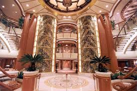 Grand Princess Deck Plan by Golden Princess Deck Plan Planet Cruise