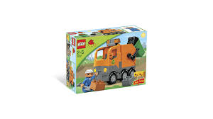 Garbage Truck (5637) | LEGO Ville, Duplo, 2009 | BricksFirst: LEGO ... Lego 5637 Garbage Truck Trash That Picks Up Legos Best 2018 Duplo 10519 Toys Review Video Dailymotion Lego Duplo Cstruction At Jobsite With Dump Truck Toys Garbage Cheap Drawing Find Deals On 8 Sets Of Cstruction Megabloks Thomas Trains Disney Bruder Man Tgs Rear Loading Orange Shop For Toys In 5691 Toy Story 3 Space Crane Woody Buzz Lightyear Tagged Refuse Brickset Set Guide And Database Ville Ebay