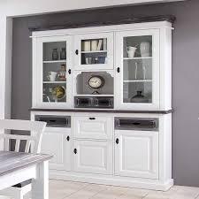 küchenbuffet ancona im landhausstil aus fichte esszimmer