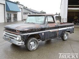 100 C10 Truck For Sale 64 Chevy Pickup S For Budget S S